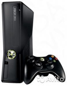 Sn42 Xbox360 прошитая 250 Gb на гарантии