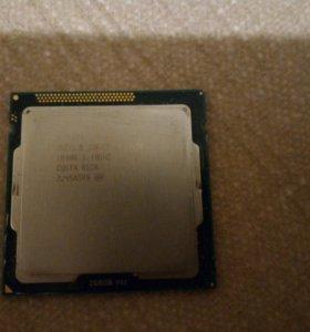 Процессор intel core i5 3.1-3.4Ггц