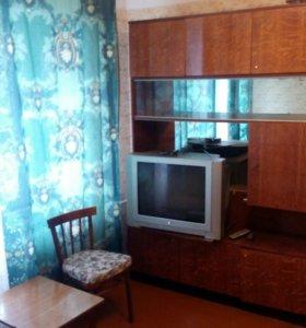 Квартира, 1 комната, 19.6 м²