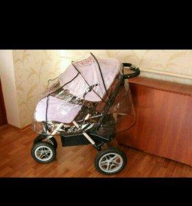 Детская коляска Капелла