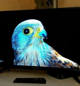 Телевизор Supra stv lc32t700wl(81см)