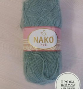 Пряжа Nako paris