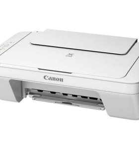 Принтер PIXMA Canon 2545