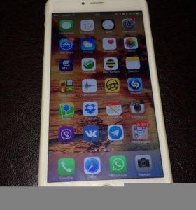 Продаётся айфон 6 16 гб.Touch ID работает