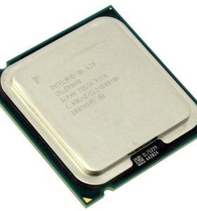 Процессор Intel Celeron 430 1.8 GHz