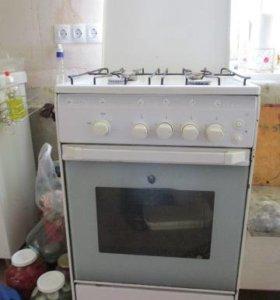 газовая плита Gefest б/у