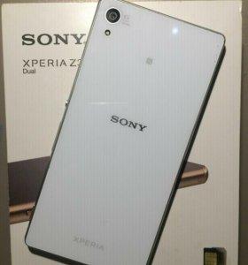 Sony xperia z3+ (z4) dual