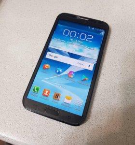 Samsung Galaxia Note2