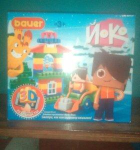 Лего 3 D
