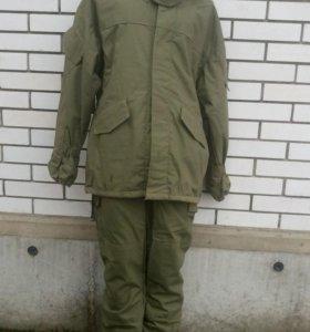 тактический костюм горка 3 зимний