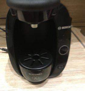 Капсульная кофемашина Bosh