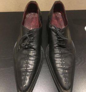 Мужские ботинки Carlo Pazollini