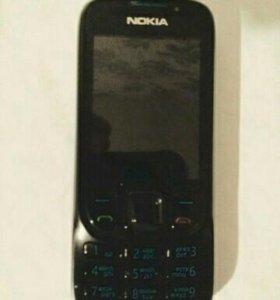 """""""Nokia 6303c"""""""