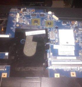Мат плата для Lenovo G565 la 5754P