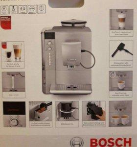 Кофемашина Bosch VeroCafe LattePro