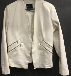 пиджак MOHITO