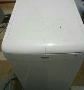 Посудомоечная машинка Веко
