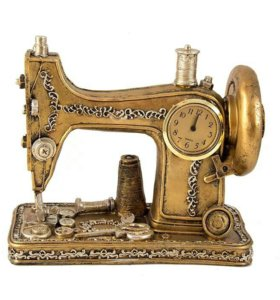 Ремонт-наладка швейных машин.