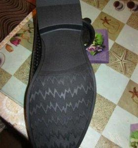 лакерованные туфли