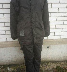 тактический костюм горка 3 материал рип стоп