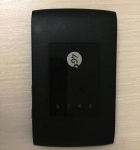 Мобильный Роутер МегоФон 4G+(LTE)