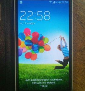 Samsung S4 mini GT-I9195 LTE