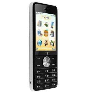 Кнопочный телефон Fly mc181