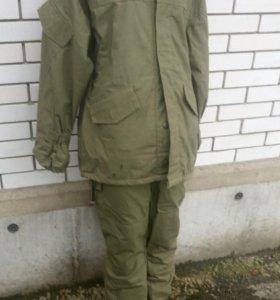 тактический костюм горка 5 зима