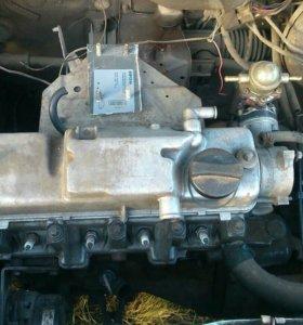 Двигатель 2109