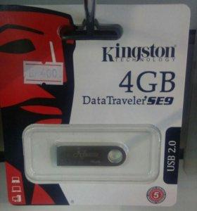 FLASH USB 4GB
