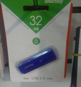 FLASH USB 32GB