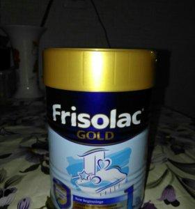 Детская смесь Frisolac GOLD