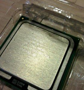 Intel Celeron D (1 ядро)
