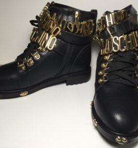 ботинки обувь зима споги женские новые