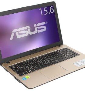 Мошный ASUS i3-5005/8Gb/GT920. 2017г.