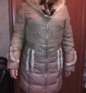 продам куртку р.44-48 осень-зима