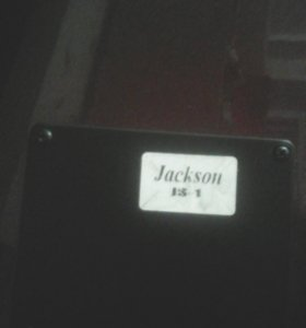 Электрогитара Jackson Js -1