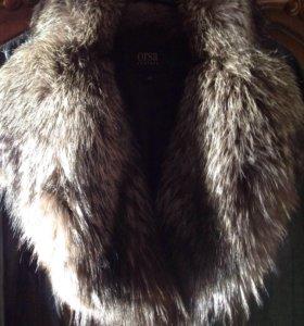 Женская кожаная куртка ORSA