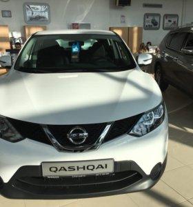 Nissan Qashqai, 2017