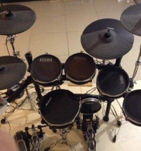 Электрон барабаны