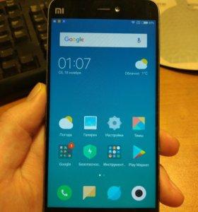 Xiaomi mi5 black 128gb