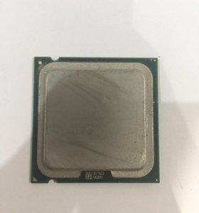 Intel 2 ядра LGA775