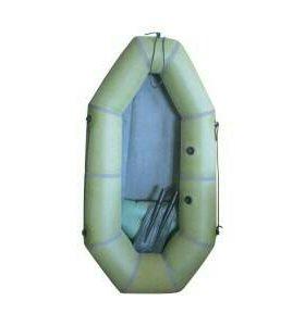 Лодка резиновая «Волга 170»