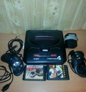 Sega mega drive 4
