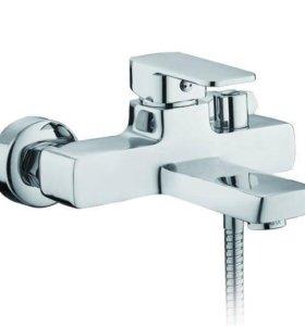 Смеситель для ванны FRAP F32704-В