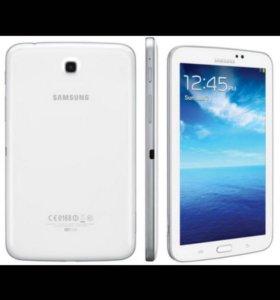 Планшет Samsung Galaxy Tab 3 7.0 SM-T210 8Gb