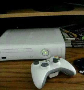 Xbox 360 arcade freeboot обмен