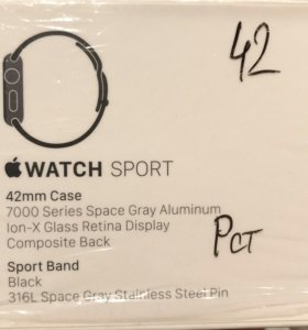 Apple Watch original 42mm
