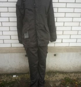 тактический костюм горка 5 зимний