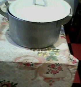 Кострюля  1,5 литр